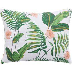Levtex Home Coco Island Pillow Sham