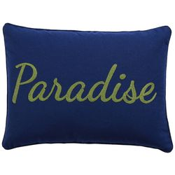 Lush Decor Special Edition Paradise Decorative Pillow