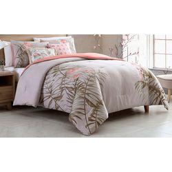 Gloria Vanderbilt Tropic Hannah Comforter Set