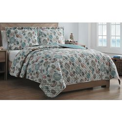 Hampton House Hermosa Beach Quilt Set