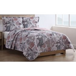 Hampton House Coraline Quilt Set