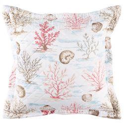 Elise & James Home Bonita Euro Pillow Sham