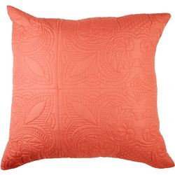 Coastal Home Venice Euro Pillow