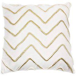 Elise & James Home Gwenyth Chevron Decorative Pillow
