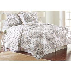 Elise & James Home Olivia Quilt Set
