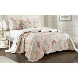 Coastal Home Seton Bay Bedspread Set