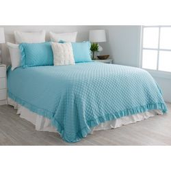 Elise & James Home Calab Ultra Soft Quilt Set
