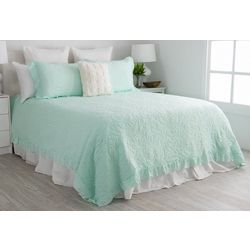 Elise & James Home Rosie Ultra Soft Quilt Set