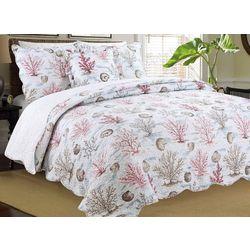 Elise & James Home Bonita Bedspread Set