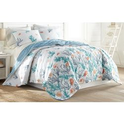 Coastal Home Tortula Quilt Set