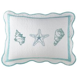 Beach Haven Julian Pillow Sham