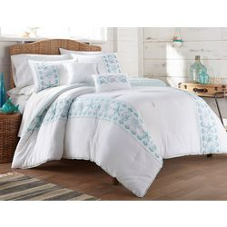 Coastal Home 5-pc. Hampton Beach Comforter Set