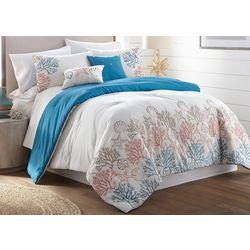 Coastal Home Carlow Comforter Set