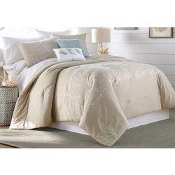 Coastal Home Starfish Comforter Set