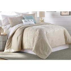 Coastal Home Starfish Comforter Set