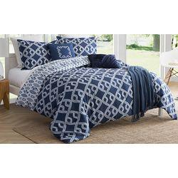 Caribbean Joe Aruba Comforter Set