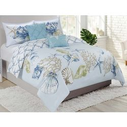 Coastal Home Naragansett Comforter Set