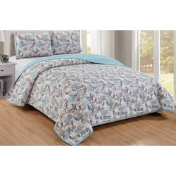 Panama Jack Weekend Away Quilt Set