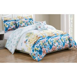 Panama Jack 5-pc. Sea Time Comforter Set