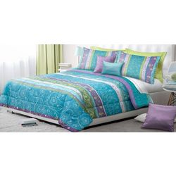 Colour Your Home Mystical Comforter Set