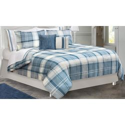 Colour Your Home Highland Comforter Set