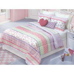 Colour Your Home Sofia Comforter Set