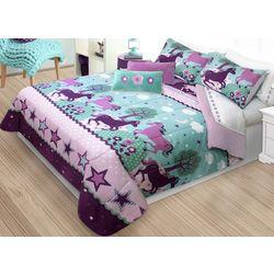 Colour Your Home Celestia Comforter Set