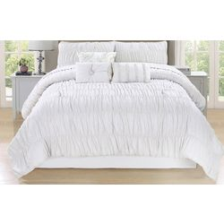 Urban Comfort Paris Comforter Set