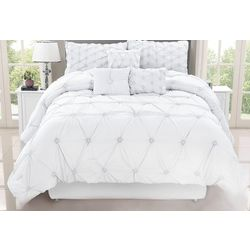 Urban Comfort Chateau Comforter Set