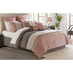 Urban Comfort Alysha Comforter Set