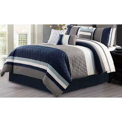 Urban Comfort Ryker Comforter Set
