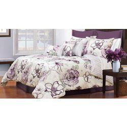 Urban Comfort Angelica Comforter Set