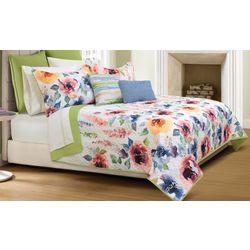 Urban Comfort Talia Quilt Set
