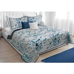 Urban Comfort Willow Quilt Set