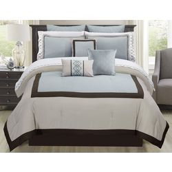 Suite Couture Palazzo 7-pc. Comforter Set