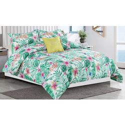 Tropic Winds Tropic Tango Comforter Set