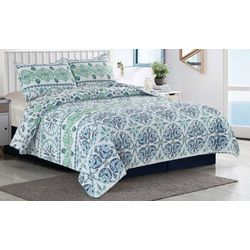 Main Street Shellside Quilt Set