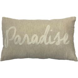 Beatrice Pamala Palm Paradise Decorative Pillow