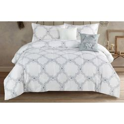 Beatrice Dakota Comforter Set