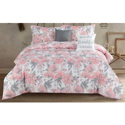 Beatrice Dixie Comforter Set