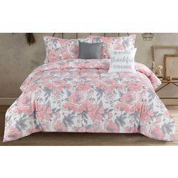Beatrice Dixie Comforter Set