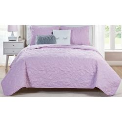 VCNY Home Happy Dreamer Quilt Set