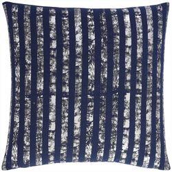 VCNY Home Jasper Metallic Stripe Decorative Pillow
