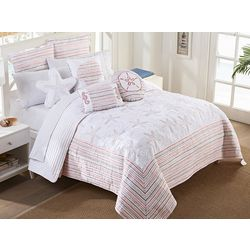 Retreat Home Collection Sandy Bedspread