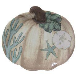 Brighten the Season 2-pc. Coastal Pumpkin Plate Set