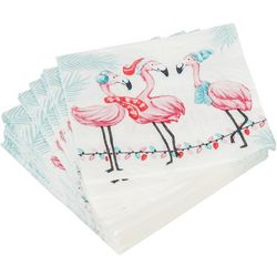 Brighten the Season 40-pk. Falala Mingle Cocktail Napkins