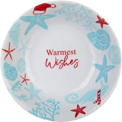 Brighten the Season Sandy Shores Cereal Bowl