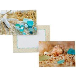 Cape Shore Sea Glass Boxed Note Cards