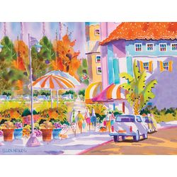 Ellen Negley 500-pc. St. Armands Puzzle