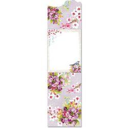 Punch Studio Chinoiserie Garden Pocket Note Pad